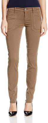 Level 99 Women's Trixie Skinny Cargo
