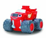 "Blaze Monster Truck ""Illumi-Mate"" Colour Changing Light, Red"