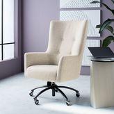 west elm Victor Swivel Office Chair