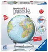 Ravensburger The Earth - 540pc 3D Puzzle