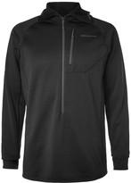 Patagonia - R1 Polartec® Power Gridtm Fleece-back Jersey Hoodie
