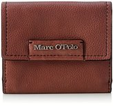 Marc O'Polo Women's Combi Wallet M Wallets Brown Size: