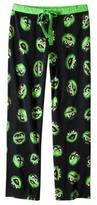 Sesame Street Juniors Sleep Pant - Oscar the Grouch