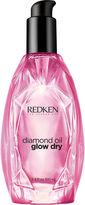 Redken Glow Dry Diamond Oil Hair Oil - 3.4 oz.