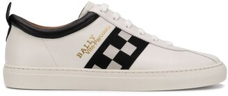 Bally Vita-Parcours low-top sneakers