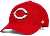 '47 Cincinnati Reds MVP Curved Cap