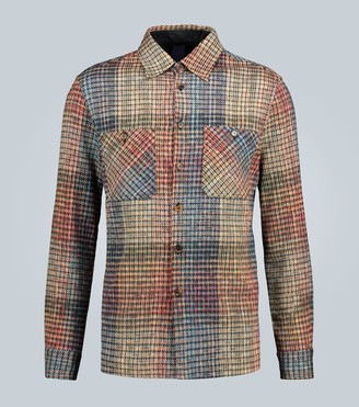 Missoni Casual patterned shirt