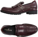 Hogan Moccasins