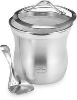 Calphalon Barware 3.5 qt. 3-Piece Stainless Steel Ice Bucket Set