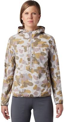 Mountain Hardwear Echo Lake Hooded Jacket - Women's