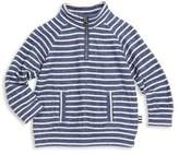 Splendid Baby's Striped French Terry Pullover