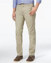 Calvin Klein Jeans Men's Slim-Fit Straight-Leg Pants