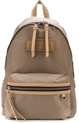 Marc Jacobs The DTM large backpack