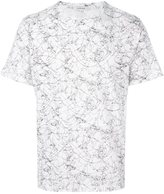 Carven all over print T-shirt