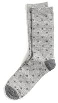 Tommy Hilfiger Dot Trouser Socks
