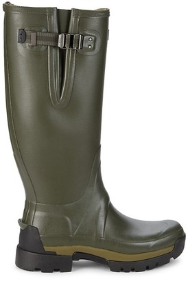 Hunter Balmoral II Adjustable Rain Boots