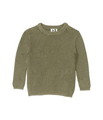 Cotton On Blake Knit (Little Kids) (Khaki) Boy's Clothing