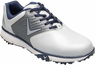 Callaway Men's Chev Mulligan S Waterproof Lightweights Golf Shoes