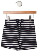 Petit Bateau Boys' Striped Shorts w/ Tags