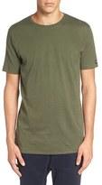 Zanerobe Men's Flintlock Longline T-Shirt