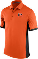 Nike Men's Cincinnati Bengals Team Issue Polo