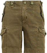 Polo Ralph Lauren Cotton Cargo Short