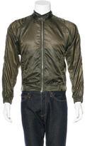 Dries Van Noten Lightweight Windbreaker Jacket