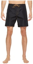 Brixton Bering Trunks Men's Swimwear