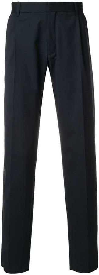Chalayan straight leg trousers