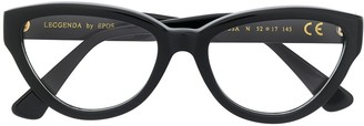 Epos Elissa cat-eye frame glasses