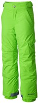 Columbia Ice Slope II Snow Pants - Insulated (For Little and Big Boys)