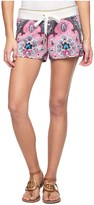 Juicy Couture Antibes Tile Embellished Short