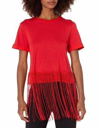 House Of Harlow Women's Pamela TEE