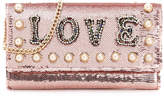 Aldo Legogne Love Clutch - Women's