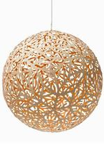 David Trubridge Sola Pendant Light