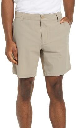 Rhone Flat Front Resort Shorts