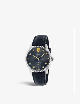 Gucci YA143403 Vintage Web Quartz watch