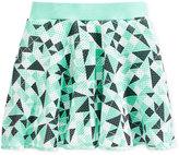 Sean John Geo-Print Skirt, Big Girls (7-16)