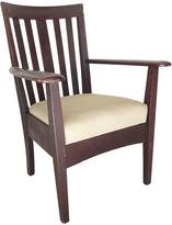 One Kings Lane Vintage Arts & Crafts Armchair