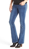 Gap STRETCH 1969 full panel baby boot jeans