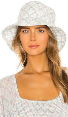 LoveShackFancy Walker Hat