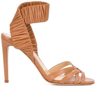 Chloe Gosselin Julianne heeled sandals