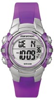 Timex Women's Marathon® by Digital Watch - Purple T5K816TG