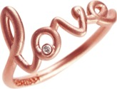 Avanessi Love Ring