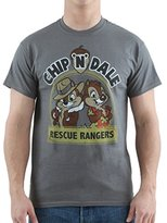 Disney Chip 'N' Dale Rescue Rangers T-Shirt - L