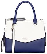 Fiorelli Mia Small Grab Bag, Blue Mix