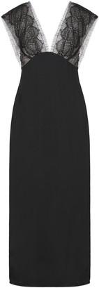 Victoria Beckham 3/4 length dresses