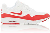Nike Women's Air Max 1 Ultra Moire Sneakers-WHITE
