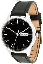 Uniform Wares C40 Chronograph watch