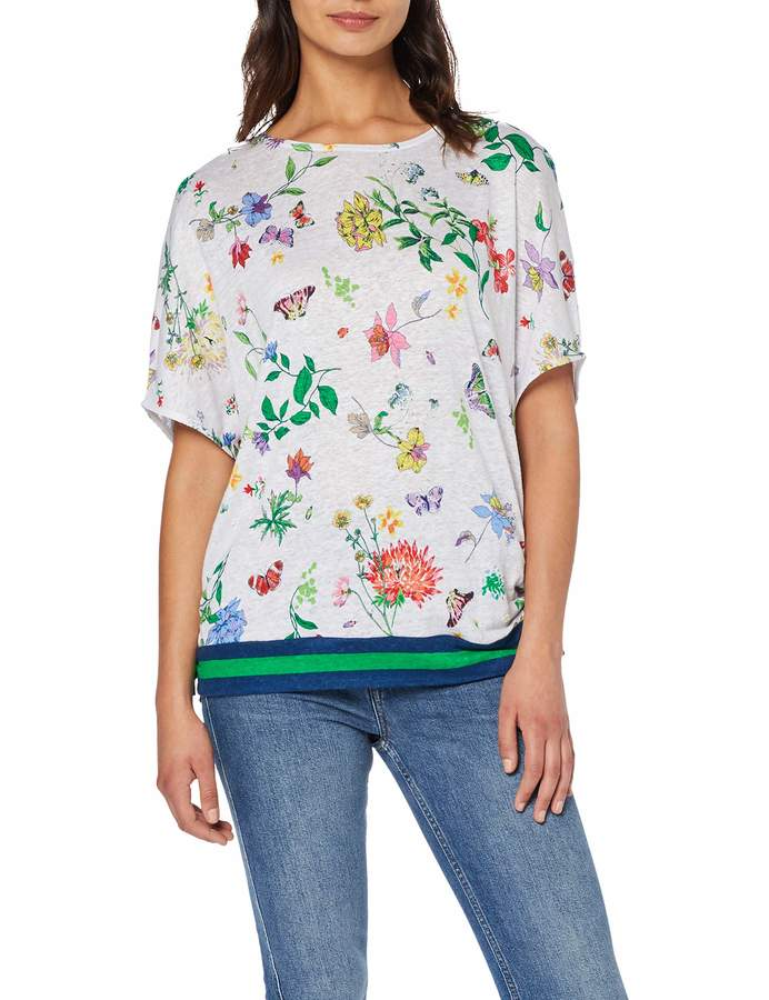 premium selection coupon codes most popular Brax White T Shirts For Women - ShopStyle UK